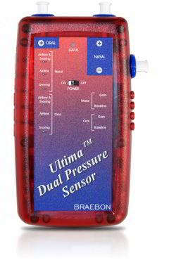PT2 Dual Dual airflow differential pressure transducer Model 0580D